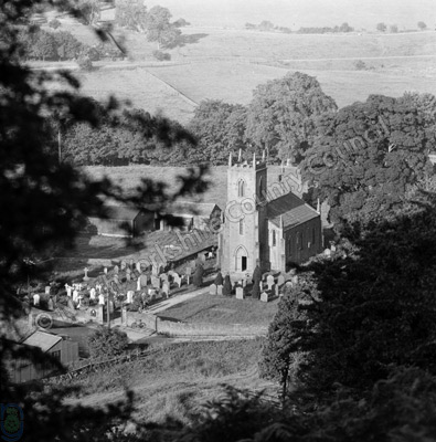 Ramsgill Church
